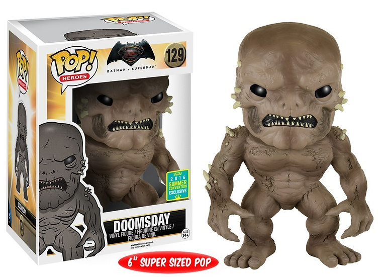 Pop! Doomsday (Summer)