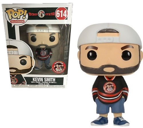 Pop! Kevin Smith Secret Stash
