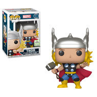 Pop! Marvel Thor (Spring)