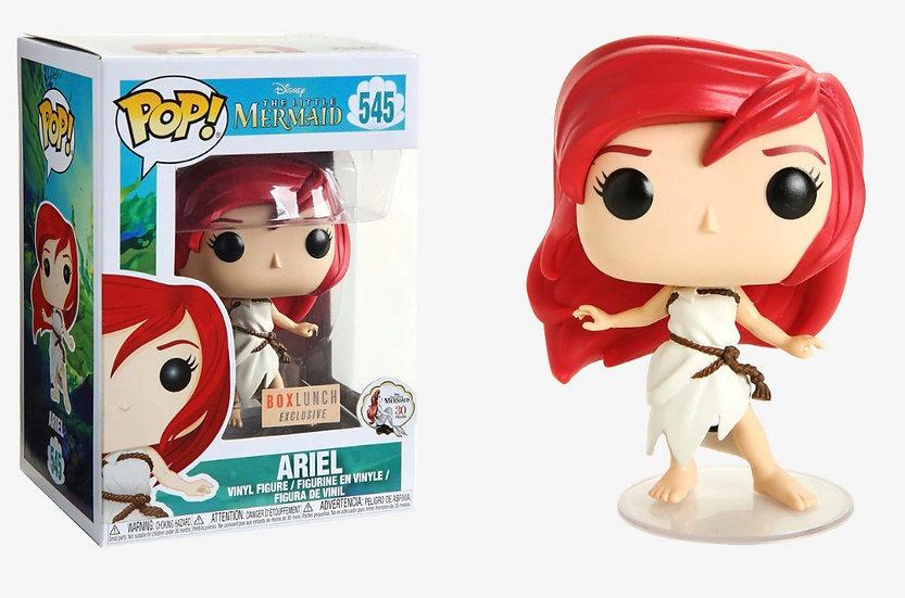 Pop! Disney Ariel Boxlunch