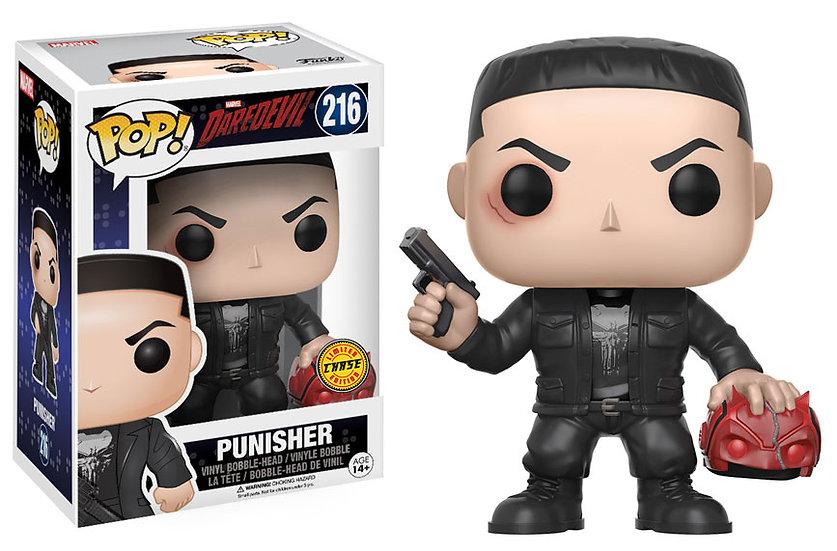 Pop! Punisher Chase