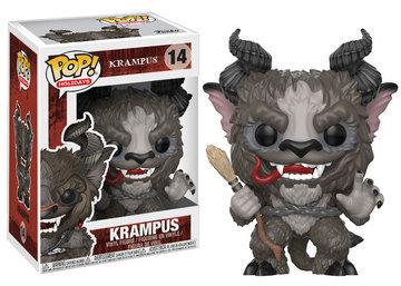 Pop! Krampus