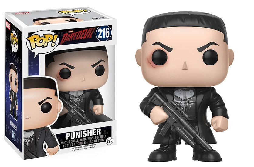 Pop! Punisher