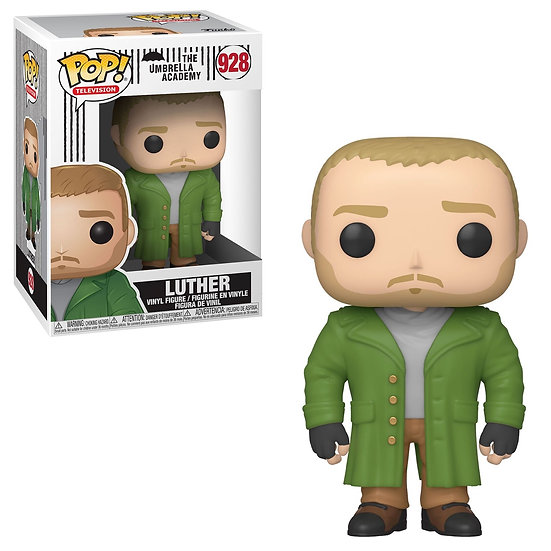 Pop! Luther