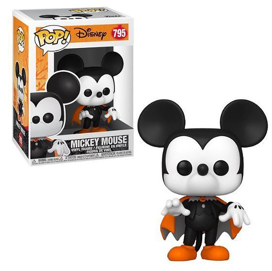 Pop! Spooky Mickey Mouse