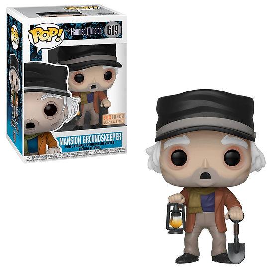 Pop! Mansion Groundskeeper