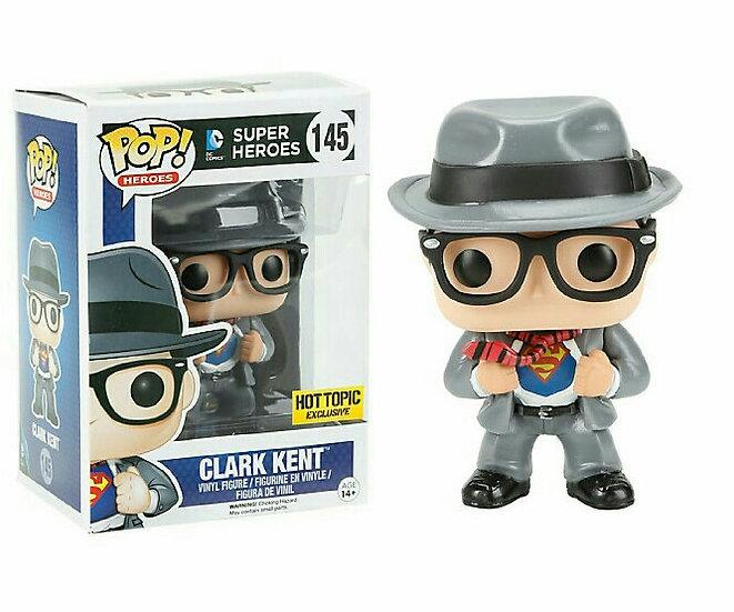 Pop! Clark Kent Hot Topic