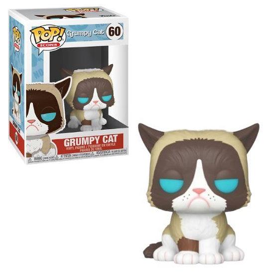 Pop! Grumpy Cat