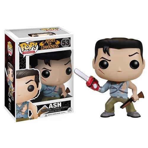 Pop! Ash