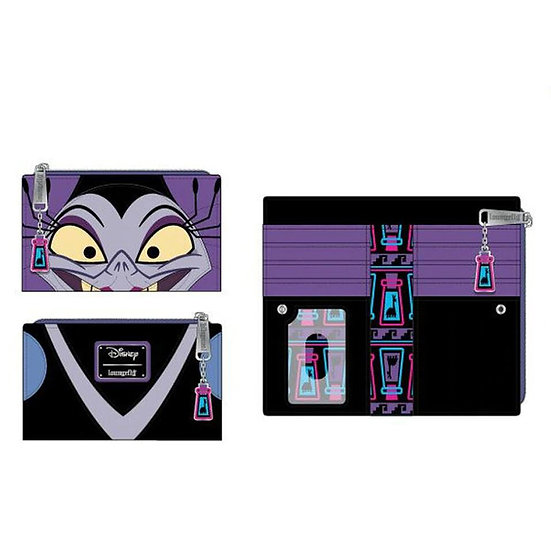 Pre-Order Loungefly Yzma Wallet