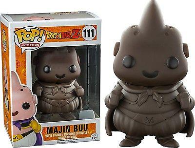 Pop! DBZ Majin Buu Chocolate