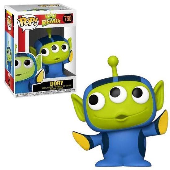 Pop! Alien Remix Dory