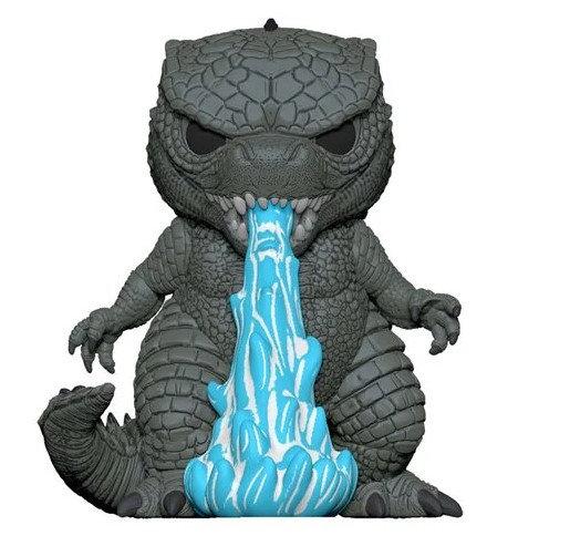 Pre-Order Pop! Godzilla vs. Kong-Godzilla Heat Wave