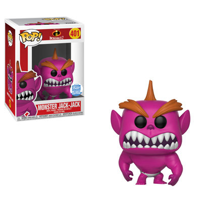 Pop! Monster Jack Jack Funko Shop