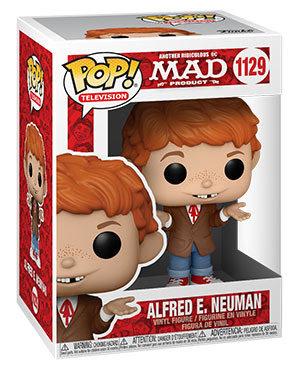 Pre-Order Pop! MAD TV - Alfred E Neuman (Common)