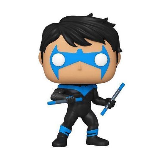 Pop! Nightwing (Fall)