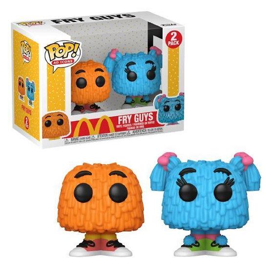 Pop! Fry Kids