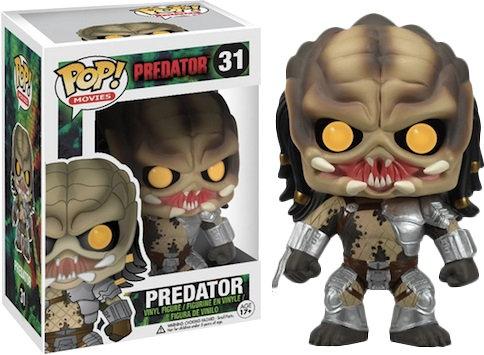 Pop! Predator 31
