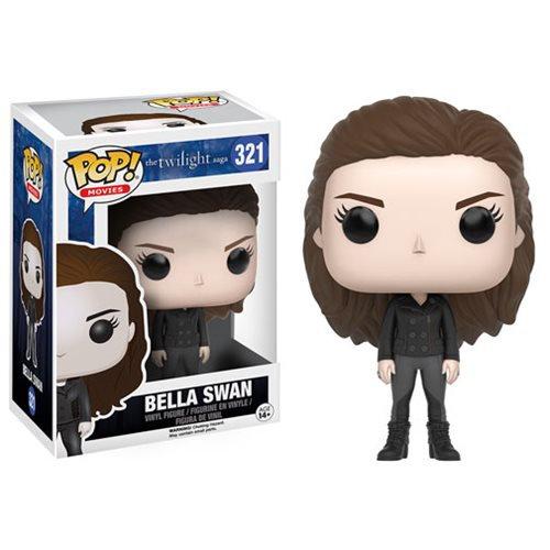 Pop! Bella Swan