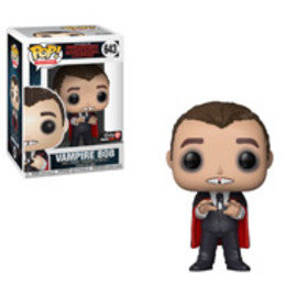 Pop! Vampire Bob Gamestop