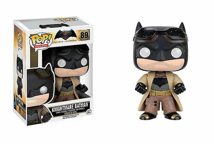 Pop! Knightmare Batman