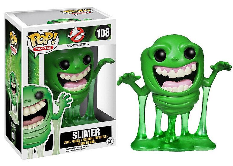 Pop! Slimer