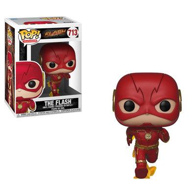 Pop! The Flash
