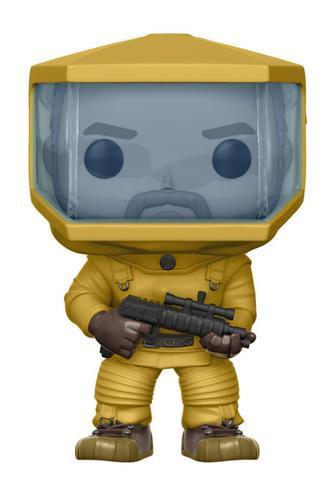 Pop! Hopper Biohazard Suit Hot Topic