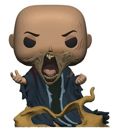 Pre-Order Pop! The Mummy Imhotep