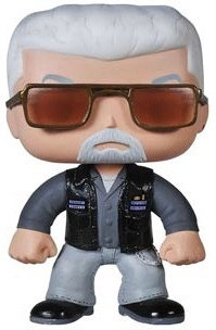 Pop! Clay Morrow