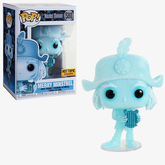 Pop! Merry Minstrel Hot Topic