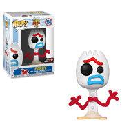 Pop! Disney Forky Gamestop