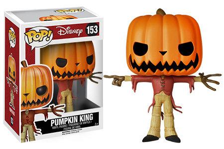 Pop! NBC Pumpkin King