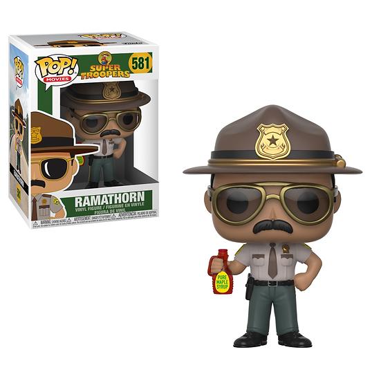 Pop! Ramathorn