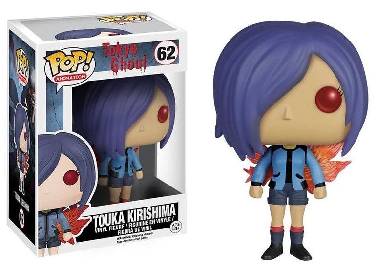 Pop! Tokyo Ghoul Touka Kirishima