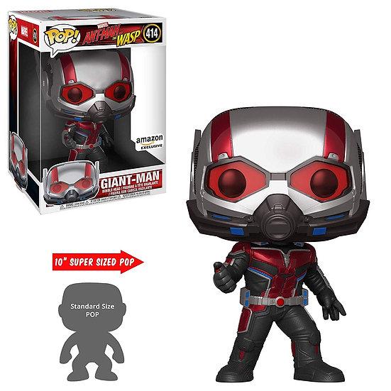"""Pop! Marvel Giant-Man Amazon 10"""""""