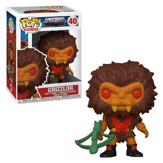 Pop! Grizzlor