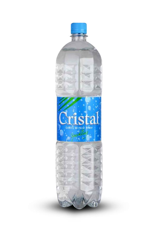 Cristal - 1.5 liters