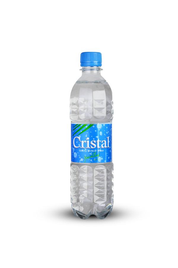Cristal - 500 ml