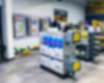 TEC Store