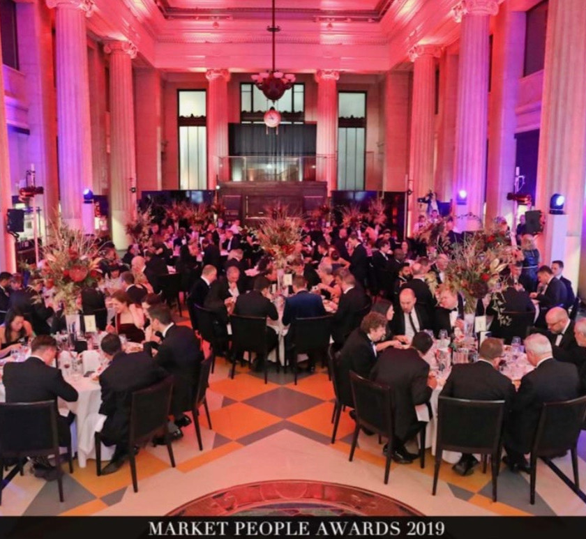 LMForums Market People Awards