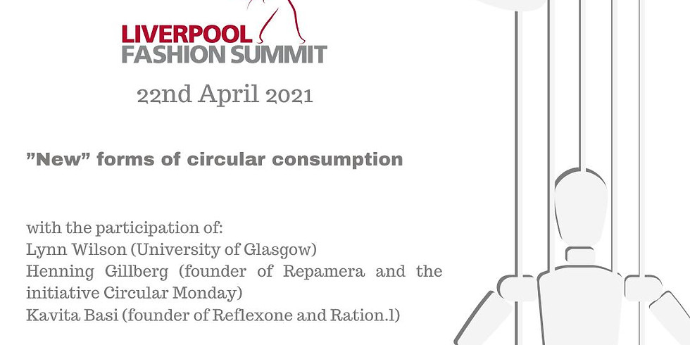 Circular Economy Roundtable - New forms of circular consumption