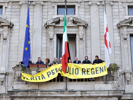 Italy has let Egypt hide the truth regarding Giulio Regeni, and it is now repeating past mistakes