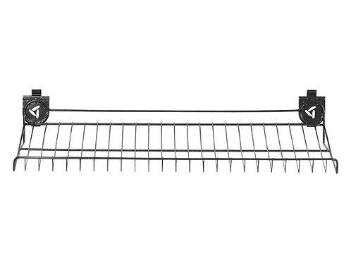 76cm Shoe Rack Shelf - Single