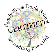 Doula, Certified, Postpartum, Birth, Family Trees Doula School