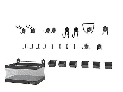 Accessory Starter Kit 2 Deluxe