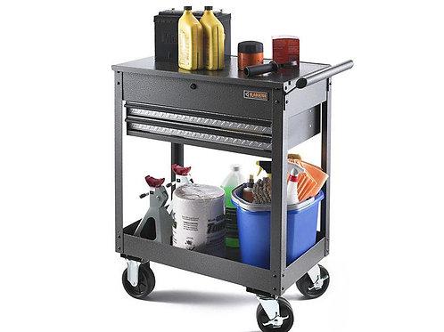 2-Drawer Utility Cart