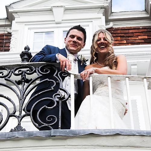 Emma & Darren