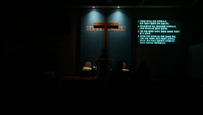 금요성령치유집회(나라 위한 기도회) 20200228