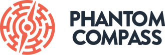 Phantom Compass Logo